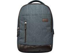 "Рюкзак для ноутбука Canyon 15.6"" Dark Grey (CNE-CBP5DG6)"