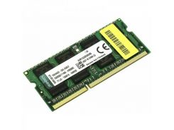 Память для ноутбука Kingston 8Gb DDR3 1333MHz (KVR1333D3S9/8G)