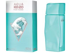 Kenzo Aqua Kenzo Pour Femme Туалетная вода