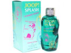 Joop! Splash Summer Ticket Limited Edition Туалетная вода