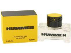 Hummer Eau de Toilette Туалетная вода