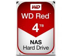 """Жесткий диск внутренний WD 3.5"""" SATA 3.0 4000 Gb IntelliPower 64MB Red (WD40EFRX)"""
