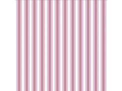 Обои бумажные VIP  Полоса узкая розовый 41703