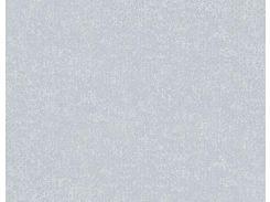 Обои бумажные Континент Шине светло-серый с серебром 3021