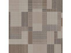 Обои акриловые на бумажной основе Алеа коричневый 33711