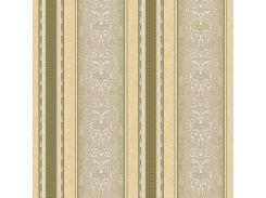 Обои бумажные Континент Версаче бежевый компаньон 1250