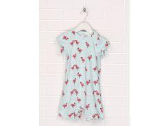 Пижама H&M 92см мятный 2470728