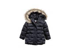 Куртка H&M 92см черный 70505165