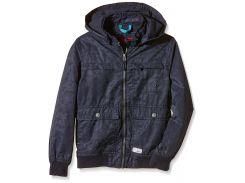 Куртка s.Oliver 110см темно синий 62603512691