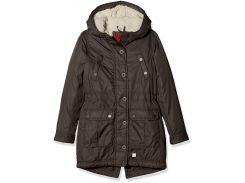 Куртка s.Oliver 140см темно серый 73709527988