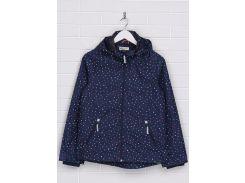 Куртка H&M 164см темно синий 95967127