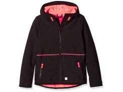 Спортивная куртка s.Oliver 140см черный 73708512339