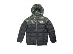 Куртка C&A 140см хаки 733282025100