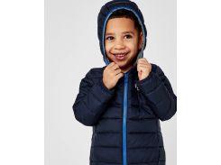 Куртка s.Oliver 104см темно синий 64902515053