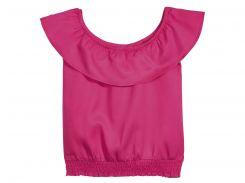 Блуза Pepperts 146см розовый 298118