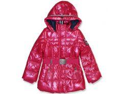 Куртка Vingino 116см розовый 1320001