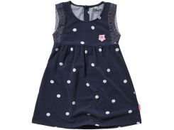Платье Vingino 80см темно синий 1762001