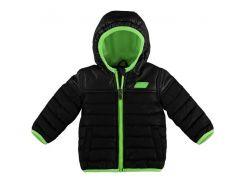 Куртка Vingino 68см черный 1810001