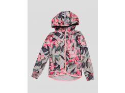 Куртка Vingino 128см Цветы