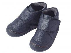 Ботинки Lupilu 18 темно синий 283997