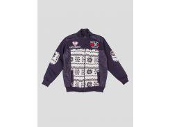 Куртка Marions 152см темно синий 7558