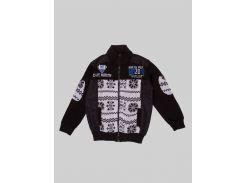 Куртка Marions 152см черный 7558