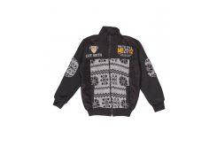 Куртка Marions 128см темно серый 7558