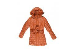 Куртка Lizabeta 152см коричневый 1201123