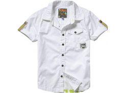 Рубашка Vingino 128см белый 1722001