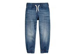 Джинсы H&M 134см синий 4548048