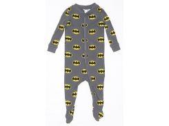 Пижама H&M 62см серый 3229002