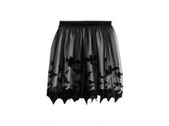 Карнавальная юбка H&M 92см черный 95256696