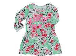 Платье Vingino 80см Цветы 1762002