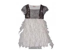 Платье Marions 146см белый 8018