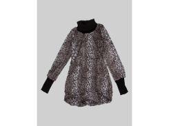Платье Marions 158см серый 7454
