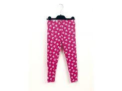 Леггинсы Kiki& Koko 92см розовый сердечки 1079500