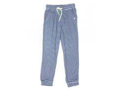 Спортивные брюки Vingino 128см бело синий 1740005