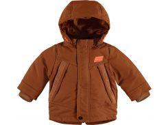 Куртка Vingino 68см горчичный 1810002
