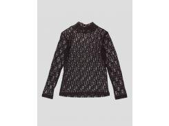 Блуза Marions 140см черный 4172