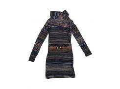 Платье Marions 146см разноцветный 8169
