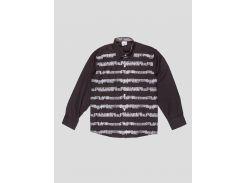 Рубашка Marions 152см черный 5233