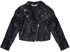 Куртка H&M 140см черный 1379547