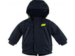 Куртка Vingino 68см синий 1810002