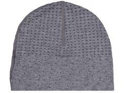 Шапка H&M One Size серый горох 6882908