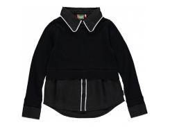 Блуза Vingino 116см черный 1720001