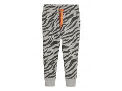 Брюки H&M 92см серый тигр 75755347