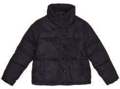 Куртка H&M 146см черный 6487968