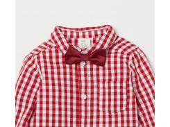 Бабочка H&M One Size красный 25027058169