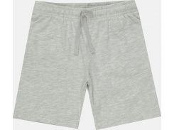 Шорты H&M 116см серый 290180126712