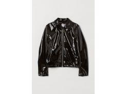Куртка H&M 128см черный 26027358139